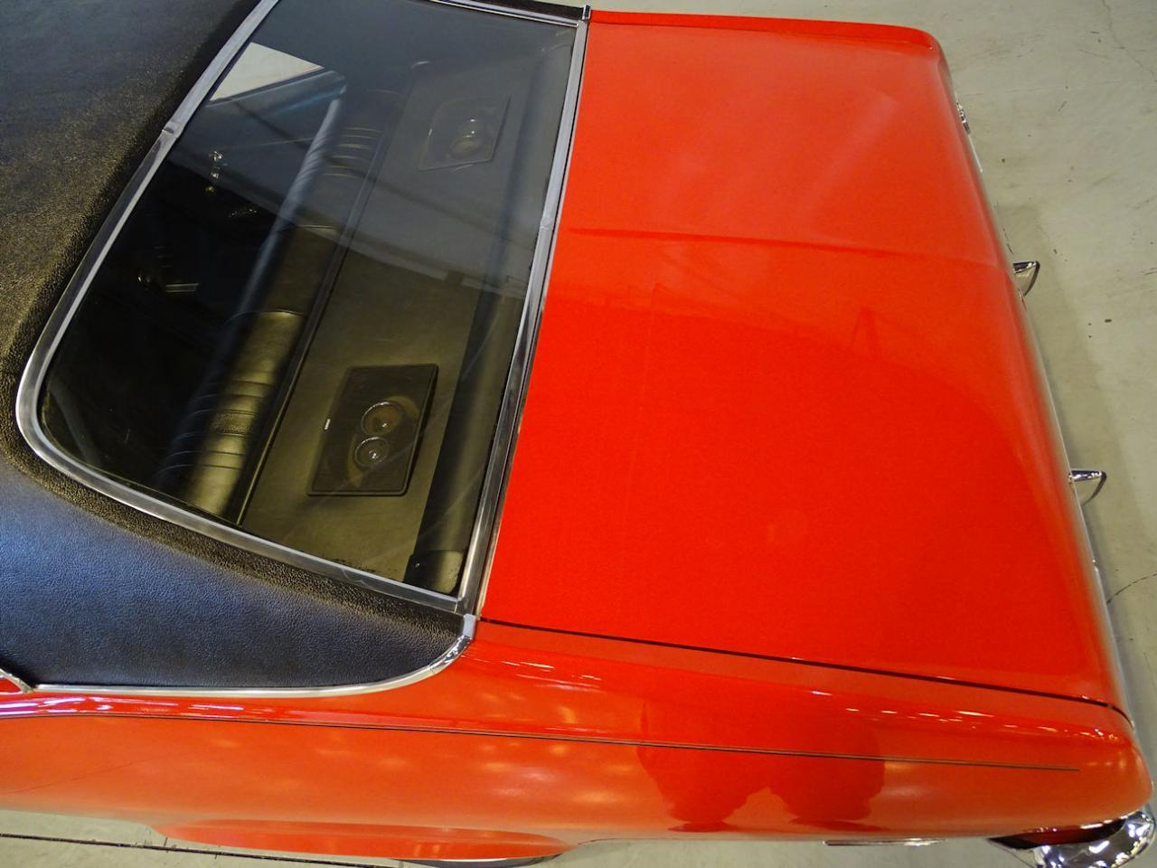Large Picture of 1970 Nova Offered by Gateway Classic Cars - Orlando - MEMB