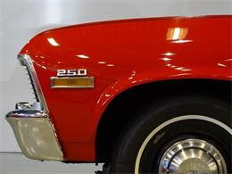 Picture of 1970 Chevrolet Nova located in Florida - $26,995.00 Offered by Gateway Classic Cars - Orlando - MEMB