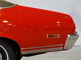 Picture of Classic 1970 Nova located in Florida - $26,995.00 Offered by Gateway Classic Cars - Orlando - MEMB