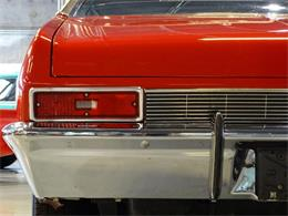 Picture of '70 Chevrolet Nova located in Florida - $26,995.00 Offered by Gateway Classic Cars - Orlando - MEMB