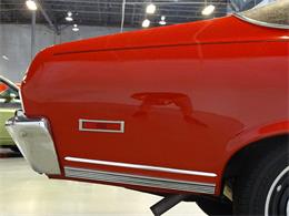 Picture of Classic '70 Chevrolet Nova located in Florida Offered by Gateway Classic Cars - Orlando - MEMB