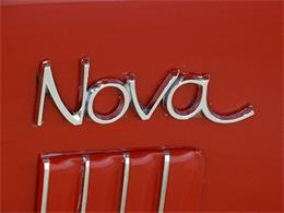 Picture of 1970 Chevrolet Nova - MEMB