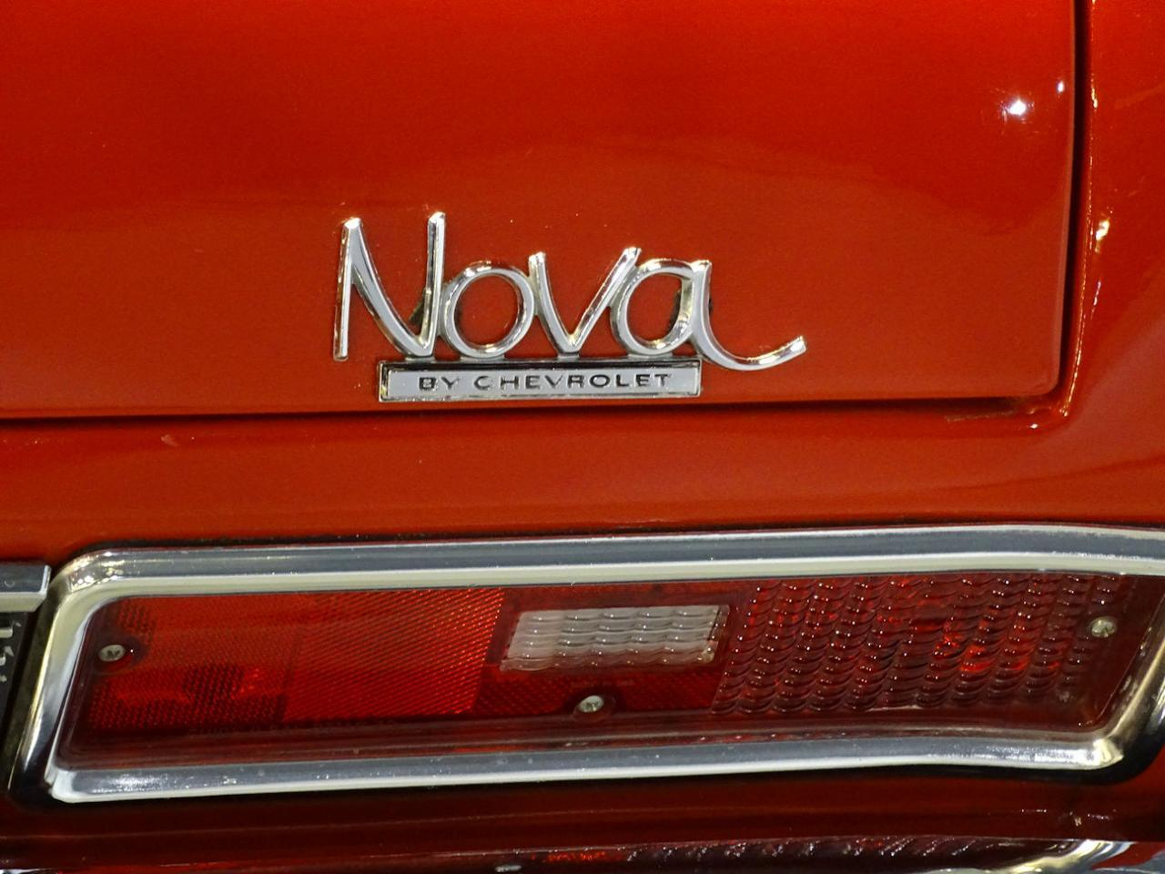 Large Picture of Classic 1970 Chevrolet Nova - $26,995.00 Offered by Gateway Classic Cars - Orlando - MEMB
