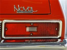 Picture of '70 Chevrolet Nova - $26,995.00 Offered by Gateway Classic Cars - Orlando - MEMB
