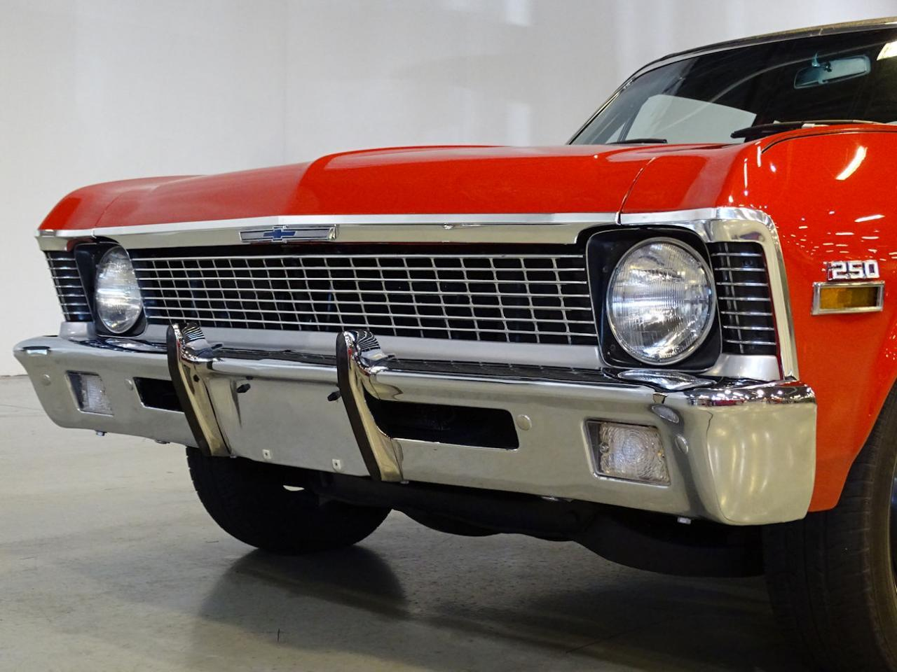 Large Picture of Classic '70 Chevrolet Nova - MEMB