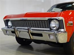 Picture of Classic 1970 Chevrolet Nova located in Lake Mary Florida - $26,995.00 Offered by Gateway Classic Cars - Orlando - MEMB