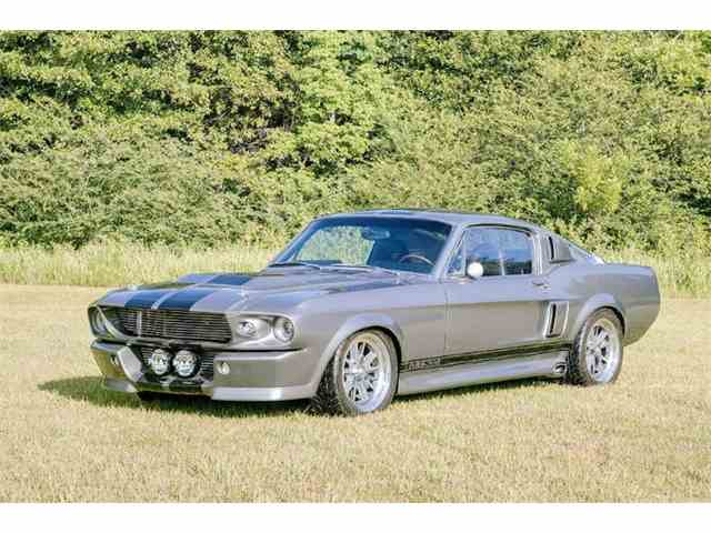 Picture of '67 Mustang - MEMG