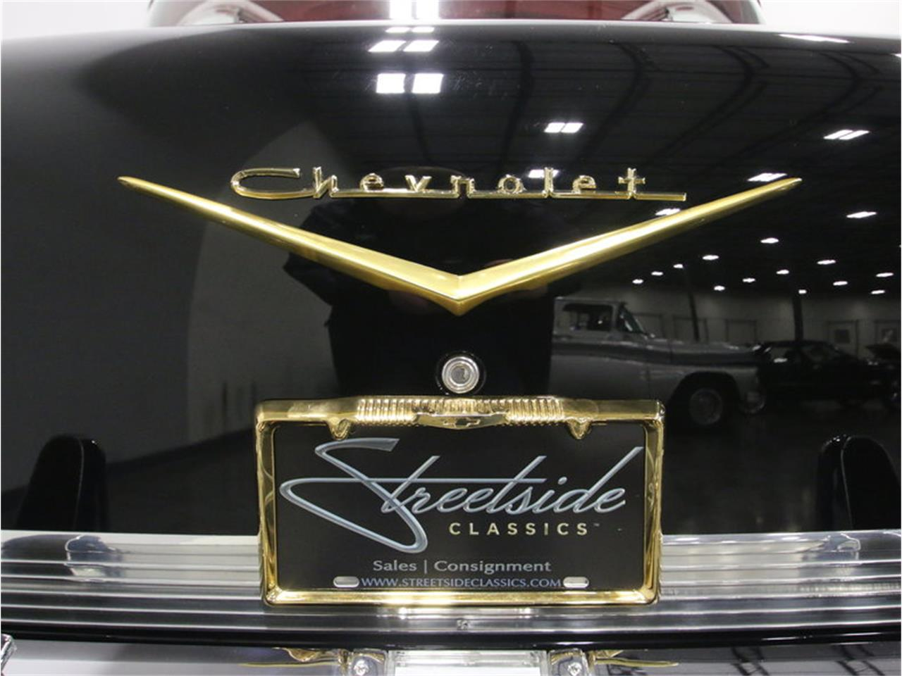 Large Picture of '57 Chevrolet Bel Air - MEMI