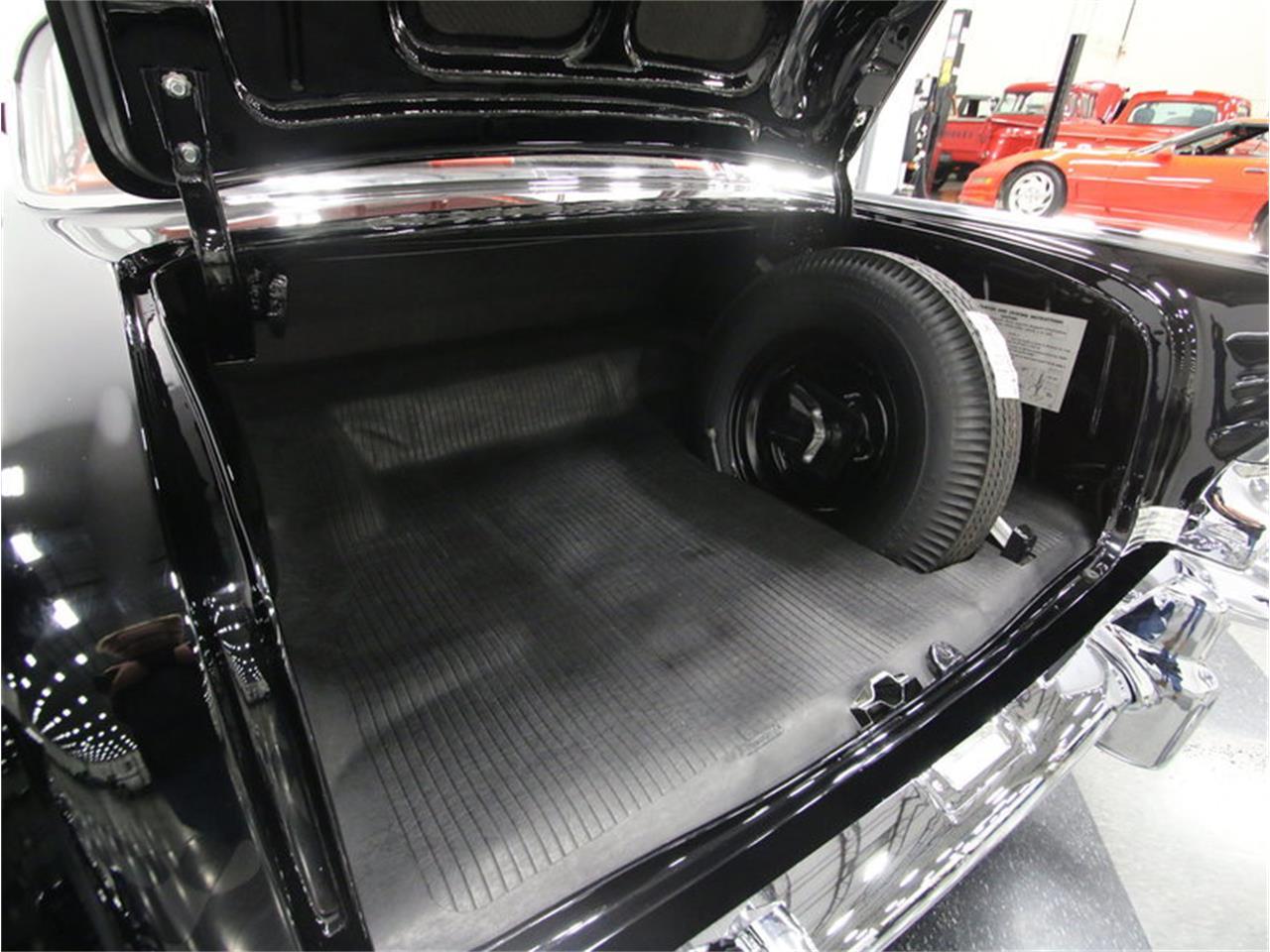Large Picture of Classic 1957 Chevrolet Bel Air - MEMI