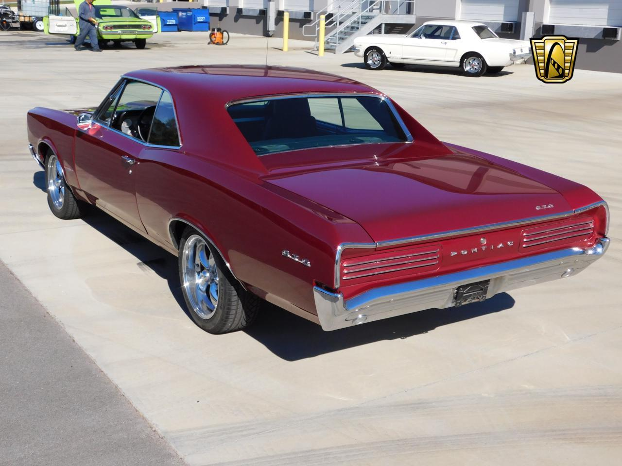 Large Picture of '66 GTO - MEMK
