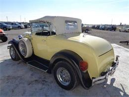 Picture of '31 Model A - MEML