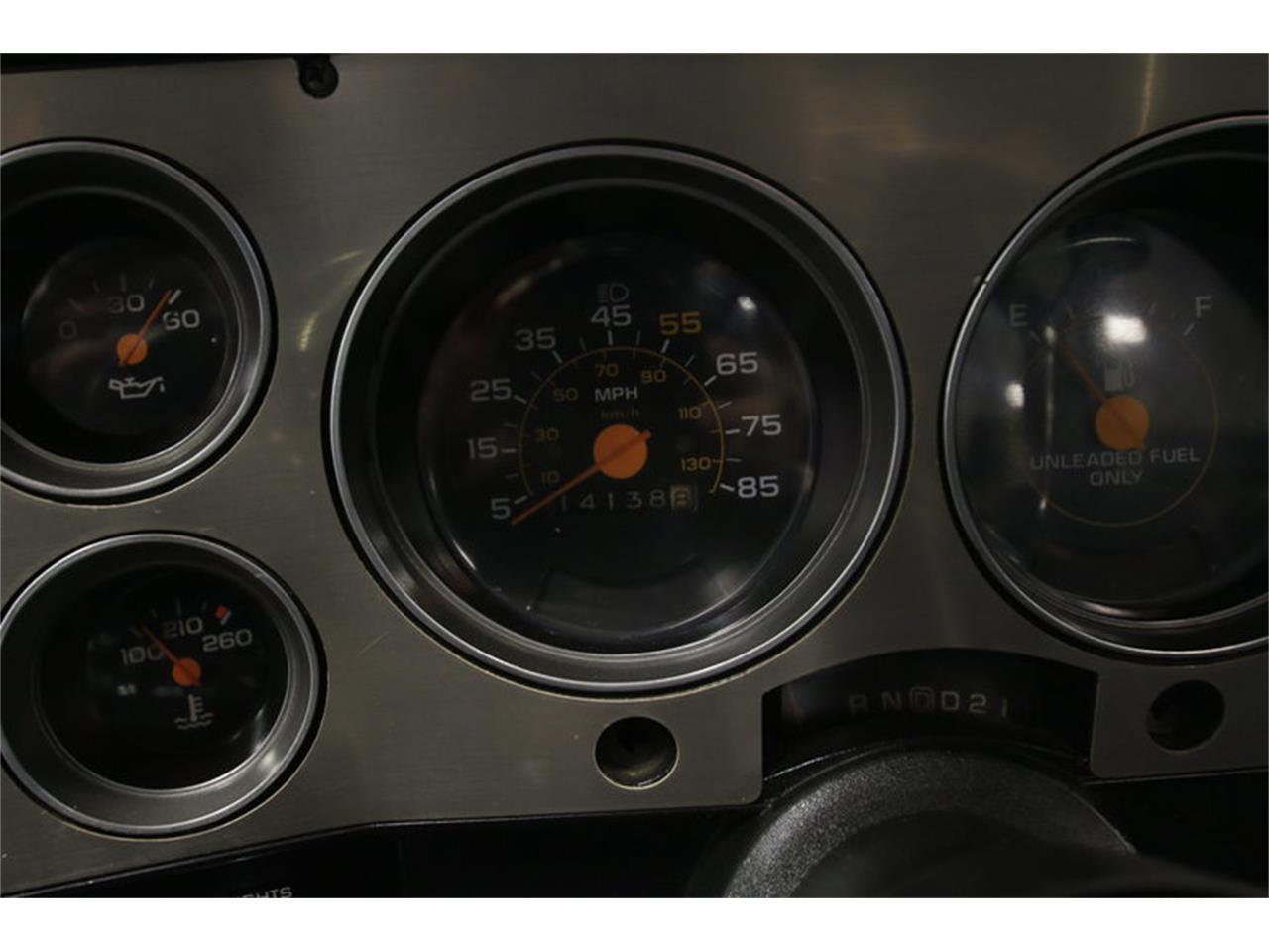 Large Picture of '84 K-10 - MEMT