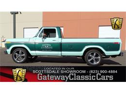 Picture of '78 F150 located in Deer Valley Arizona Offered by Gateway Classic Cars - Scottsdale - MEMV