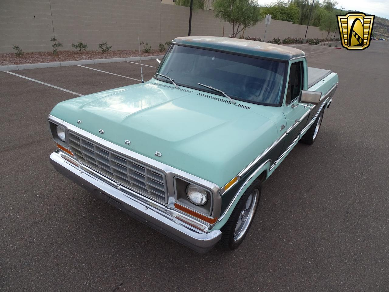 Large Picture of 1978 Ford F150 located in Arizona - $17,995.00 Offered by Gateway Classic Cars - Scottsdale - MEMV