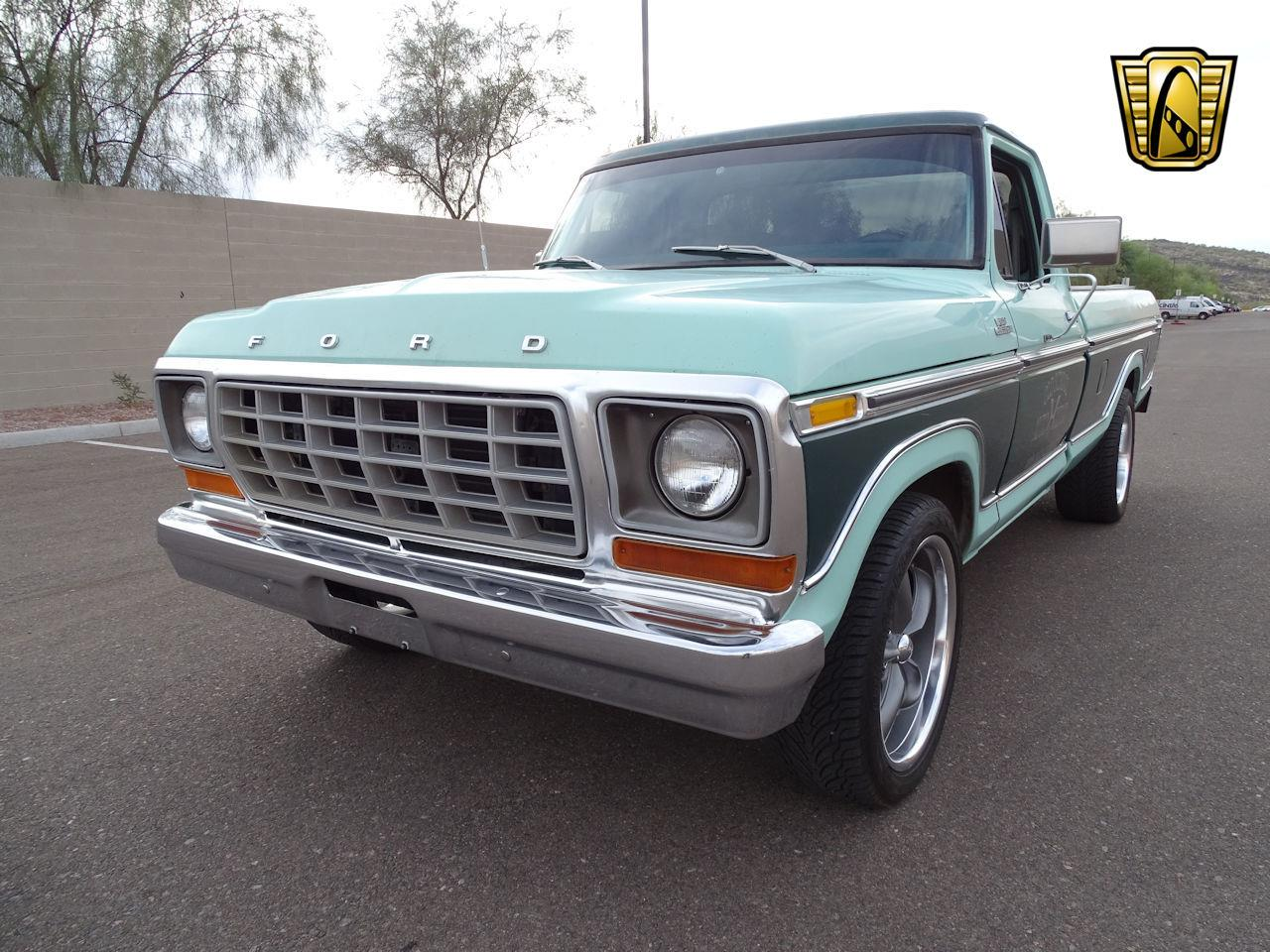 Large Picture of 1978 Ford F150 - $17,995.00 Offered by Gateway Classic Cars - Scottsdale - MEMV