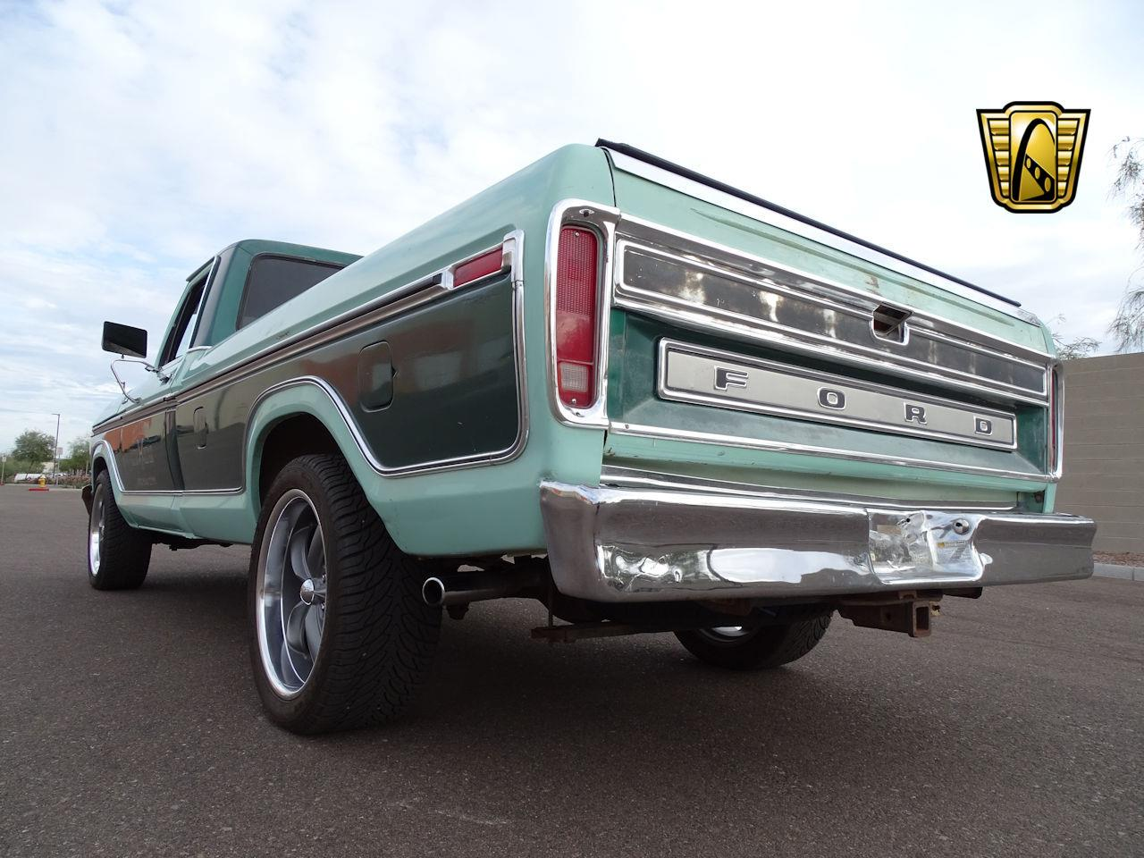 Large Picture of 1978 Ford F150 located in Deer Valley Arizona - $17,995.00 Offered by Gateway Classic Cars - Scottsdale - MEMV