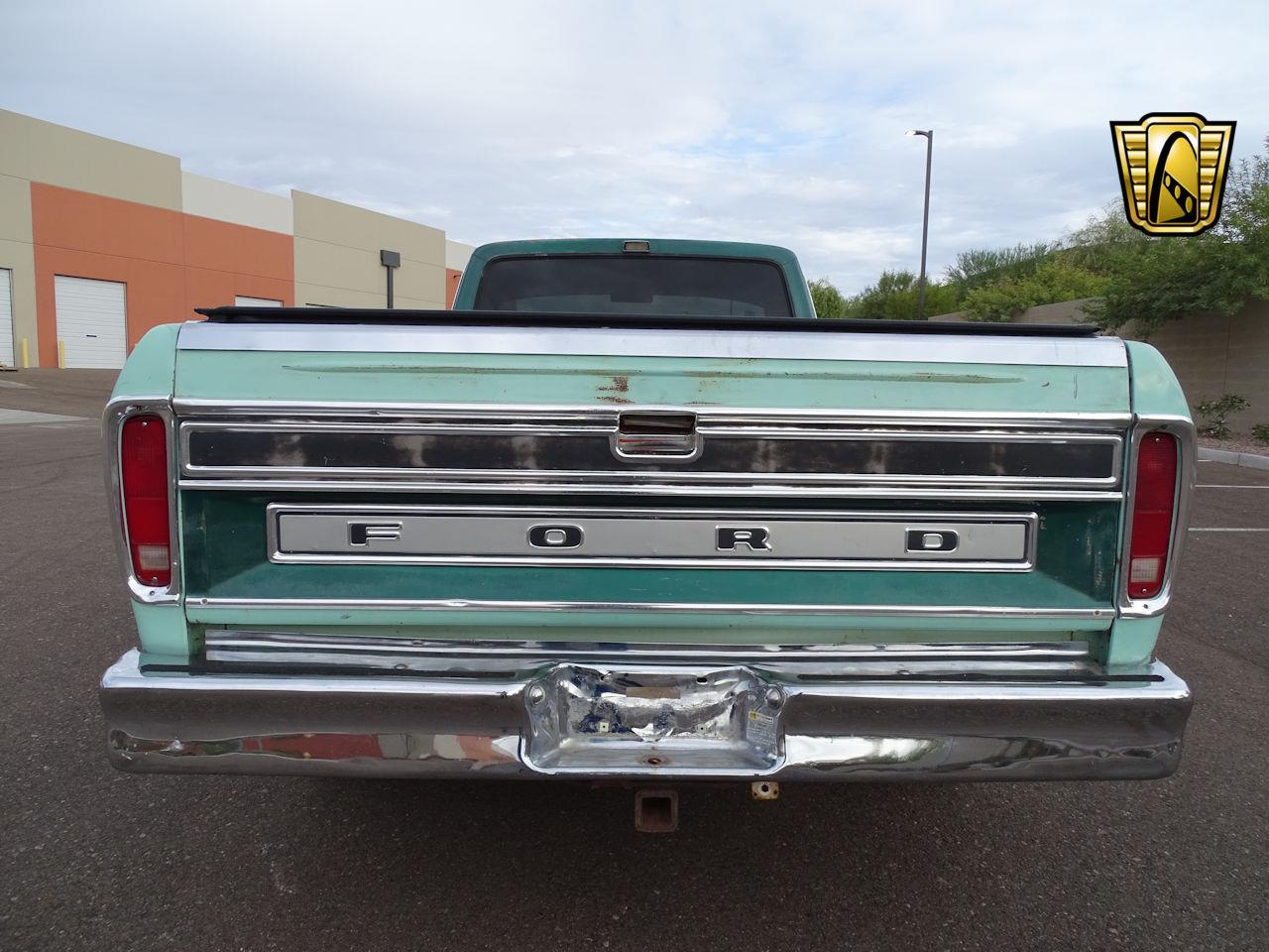 Large Picture of 1978 F150 located in Deer Valley Arizona Offered by Gateway Classic Cars - Scottsdale - MEMV
