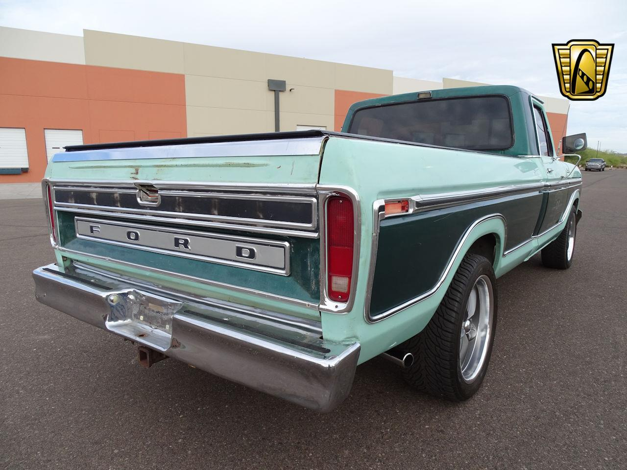 Large Picture of 1978 Ford F150 located in Arizona - $17,995.00 - MEMV