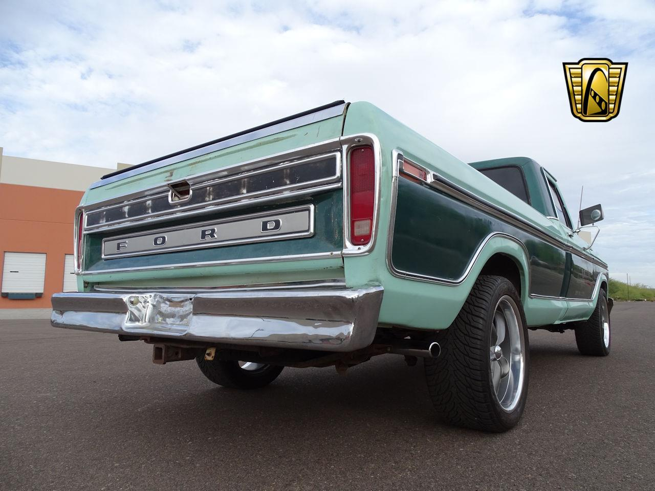 Large Picture of '78 F150 located in Deer Valley Arizona - $17,995.00 Offered by Gateway Classic Cars - Scottsdale - MEMV