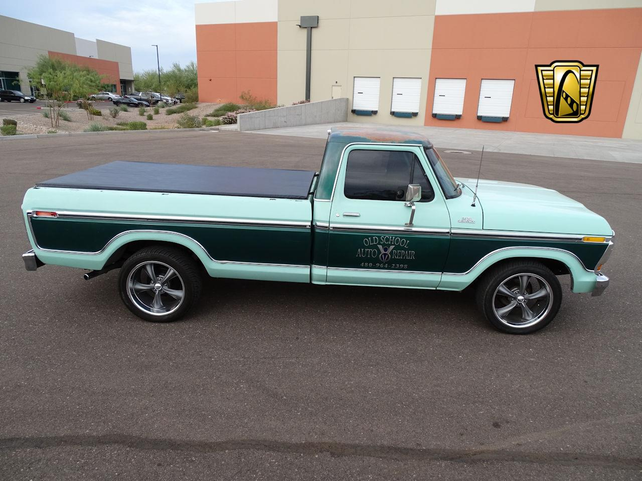 Large Picture of '78 F150 located in Arizona - $17,995.00 Offered by Gateway Classic Cars - Scottsdale - MEMV