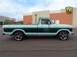 Picture of '78 Ford F150 located in Deer Valley Arizona - MEMV