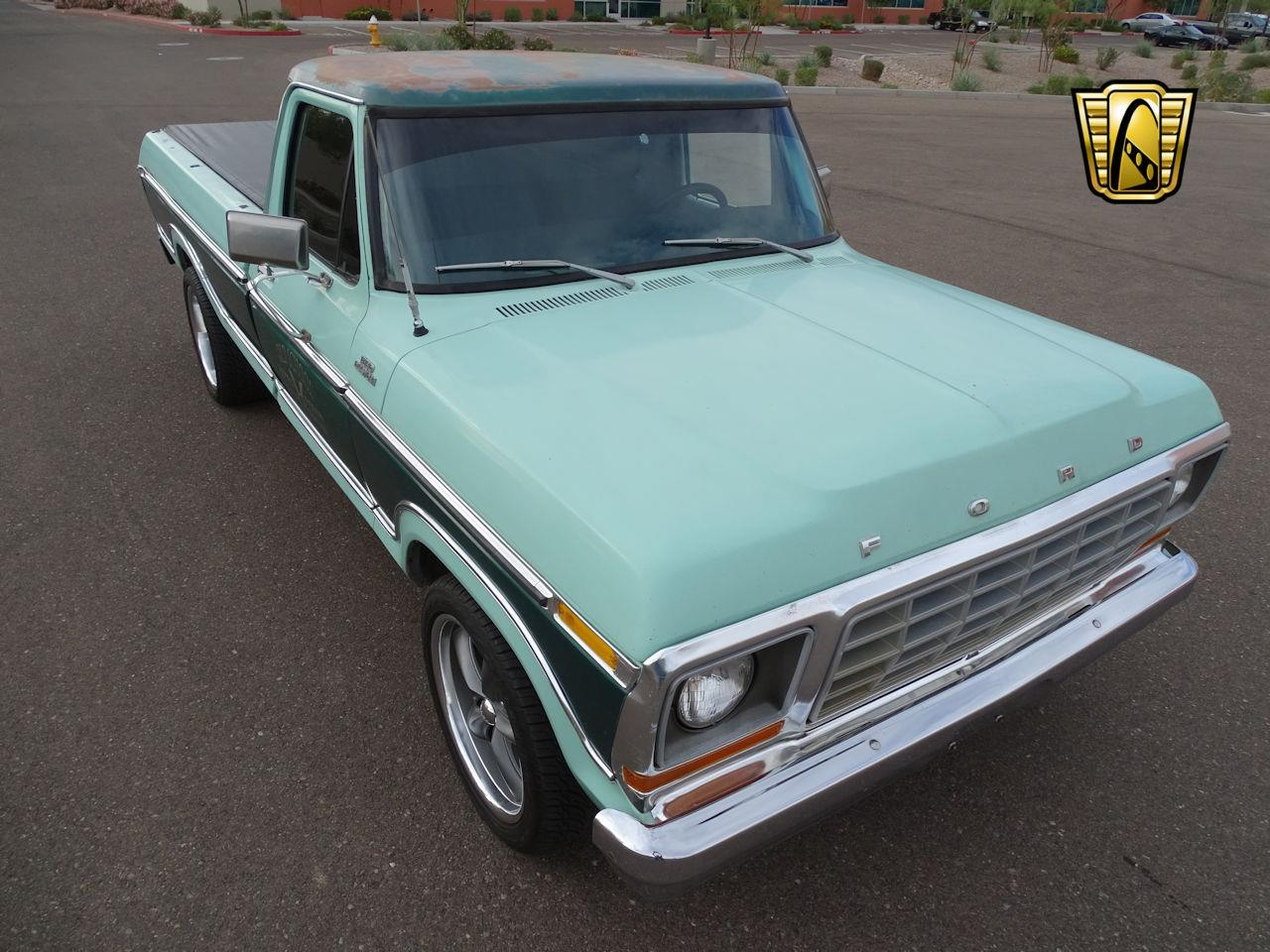 Large Picture of '78 F150 located in Deer Valley Arizona - MEMV