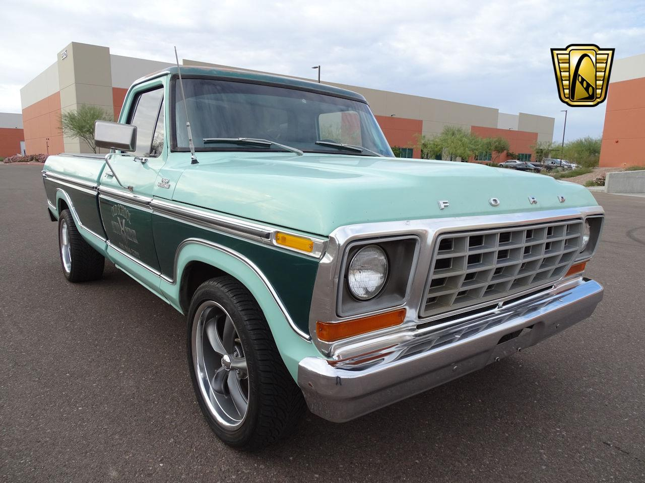 Large Picture of '78 F150 located in Arizona - MEMV