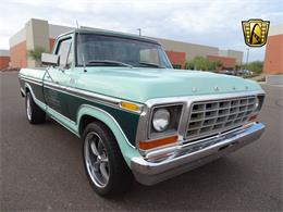 Picture of 1978 Ford F150 located in Deer Valley Arizona - $17,995.00 Offered by Gateway Classic Cars - Scottsdale - MEMV