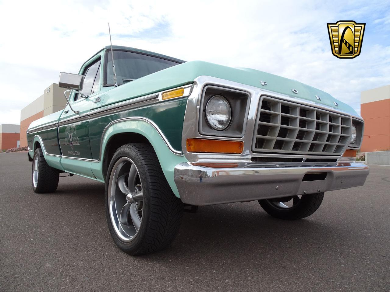 Large Picture of '78 Ford F150 - $17,995.00 - MEMV