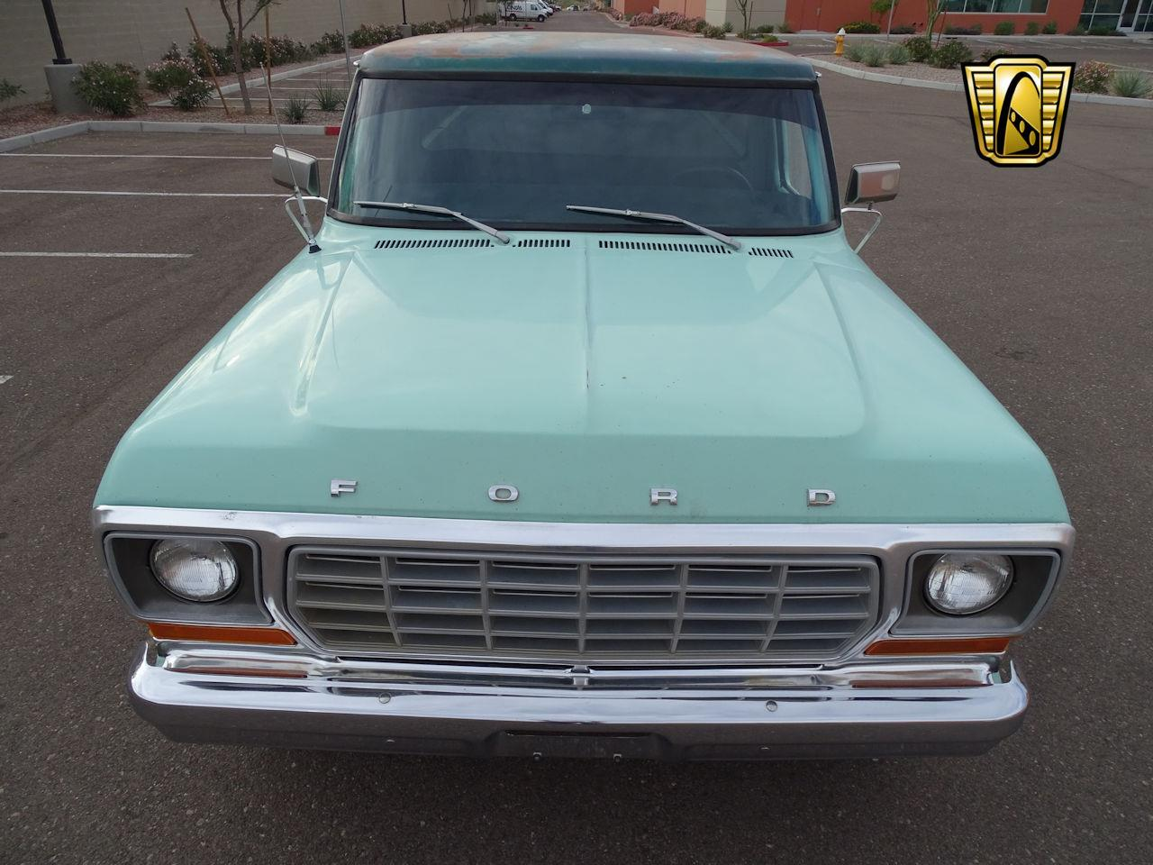 Large Picture of '78 Ford F150 located in Deer Valley Arizona - MEMV