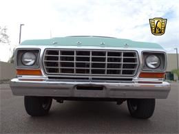 Picture of 1978 F150 located in Arizona Offered by Gateway Classic Cars - Scottsdale - MEMV