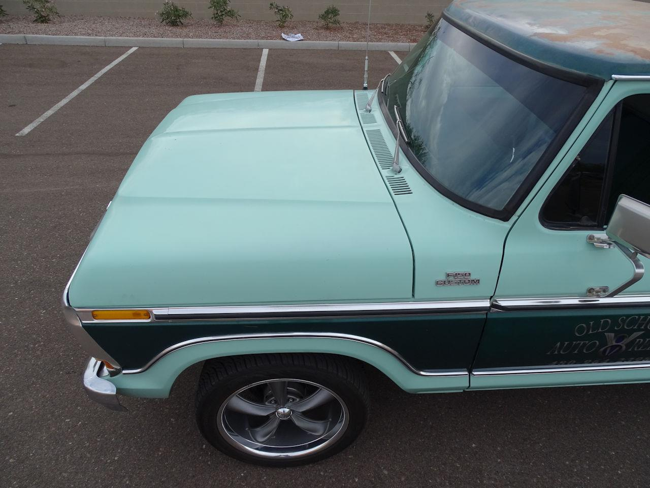 Large Picture of '78 Ford F150 located in Deer Valley Arizona Offered by Gateway Classic Cars - Scottsdale - MEMV