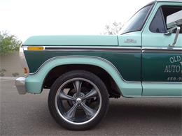 Picture of 1978 Ford F150 located in Deer Valley Arizona Offered by Gateway Classic Cars - Scottsdale - MEMV