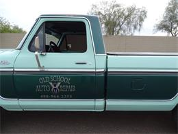 Picture of '78 Ford F150 located in Deer Valley Arizona - $17,995.00 Offered by Gateway Classic Cars - Scottsdale - MEMV