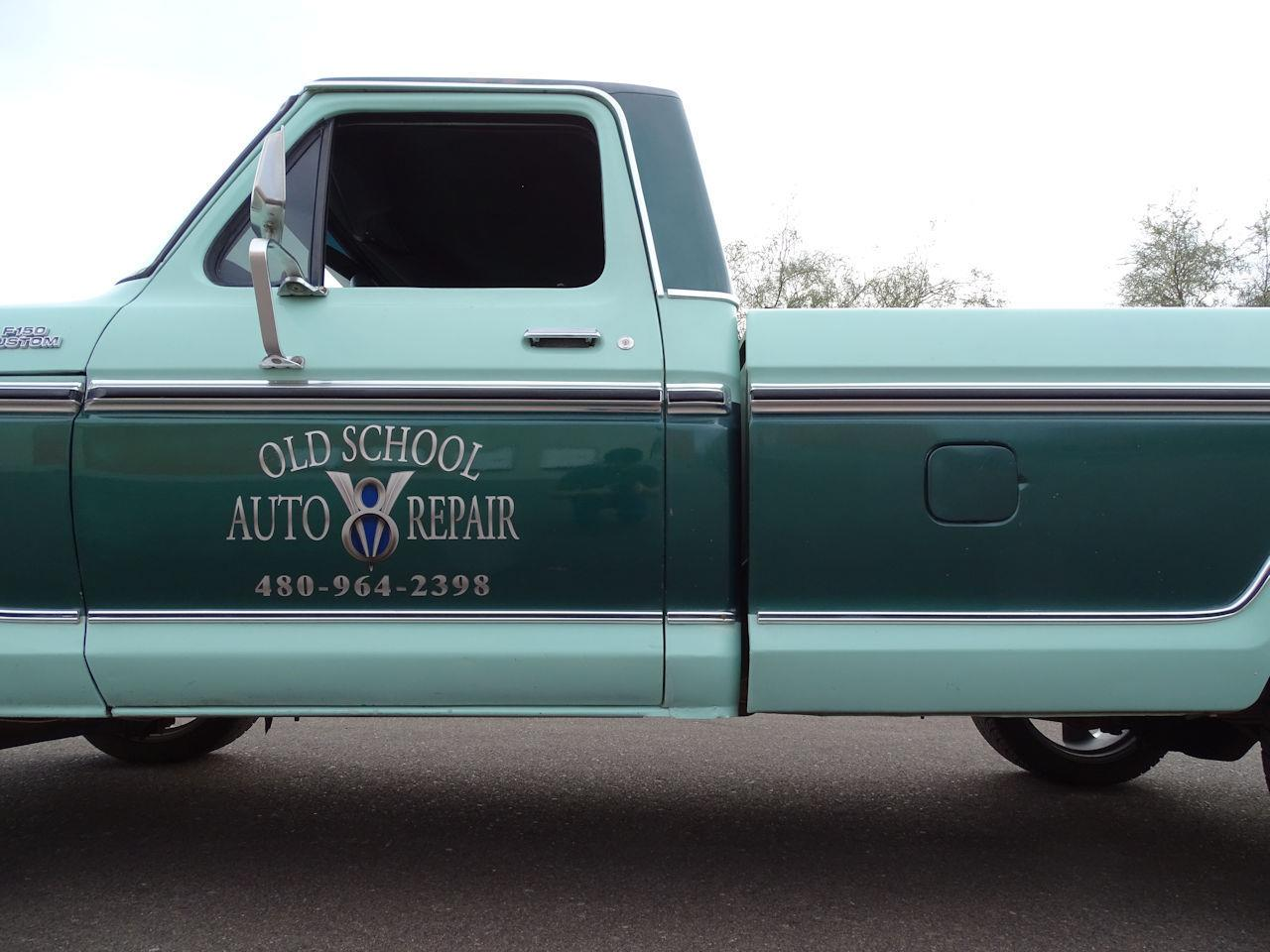 Large Picture of '78 Ford F150 located in Arizona - MEMV