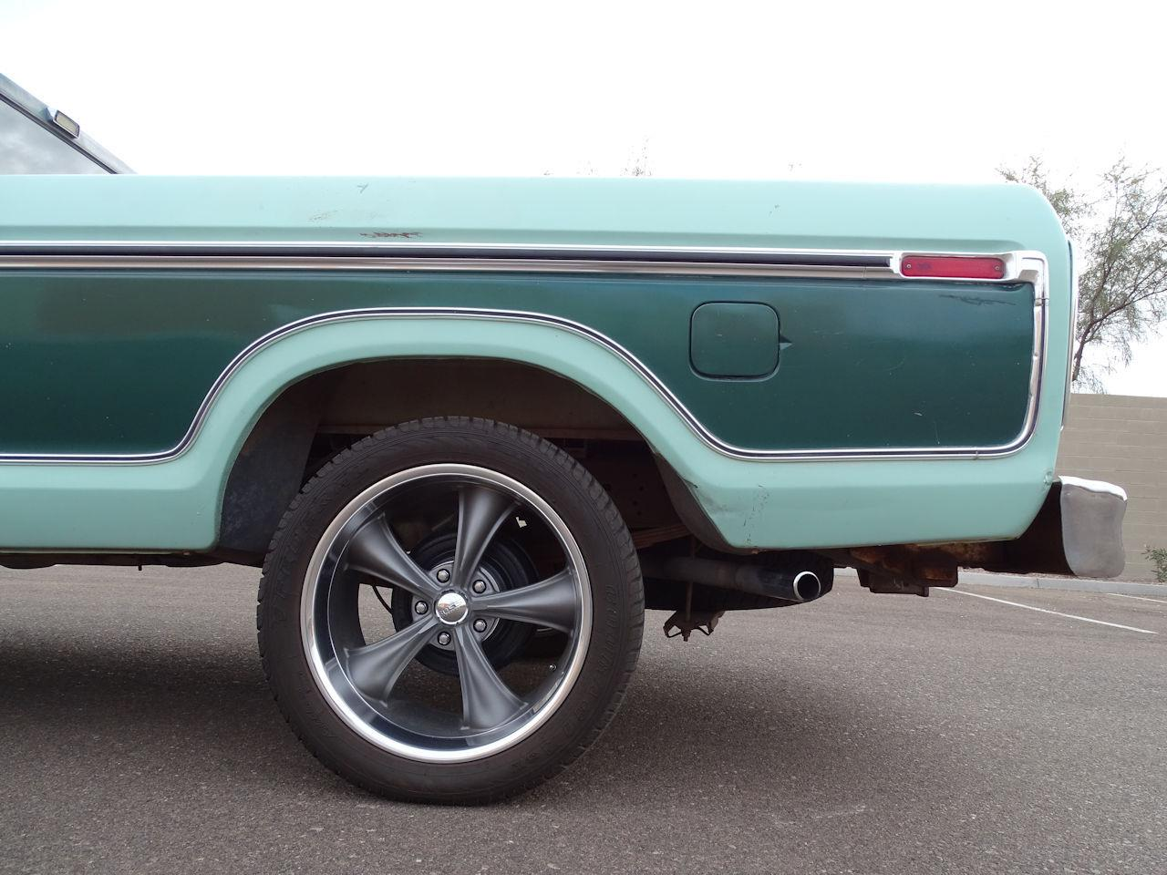 Large Picture of 1978 F150 located in Arizona - MEMV