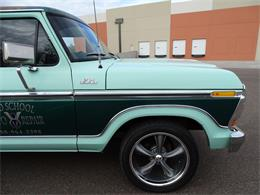 Picture of 1978 Ford F150 located in Arizona Offered by Gateway Classic Cars - Scottsdale - MEMV