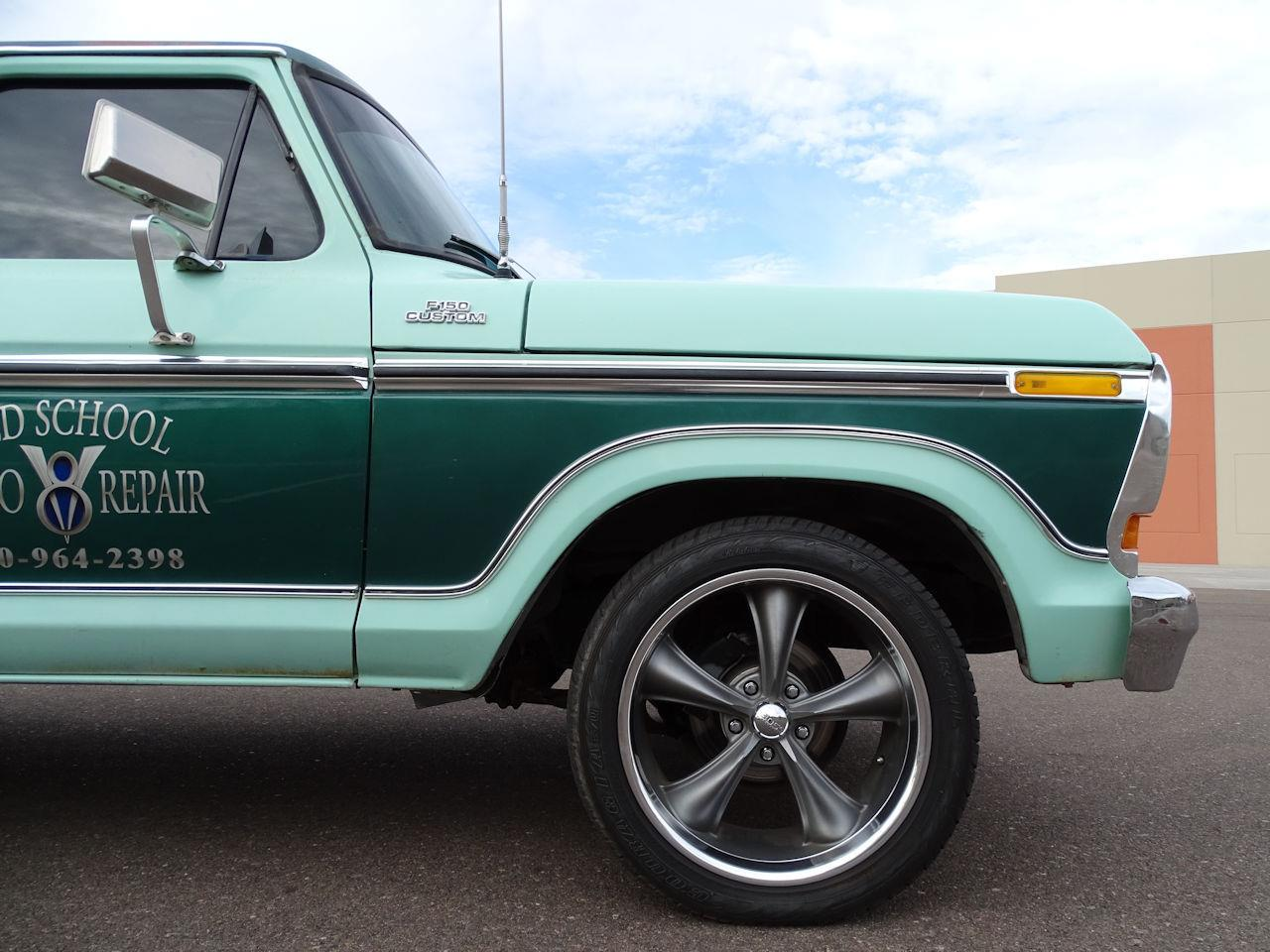 Large Picture of '78 Ford F150 located in Deer Valley Arizona - $17,995.00 - MEMV