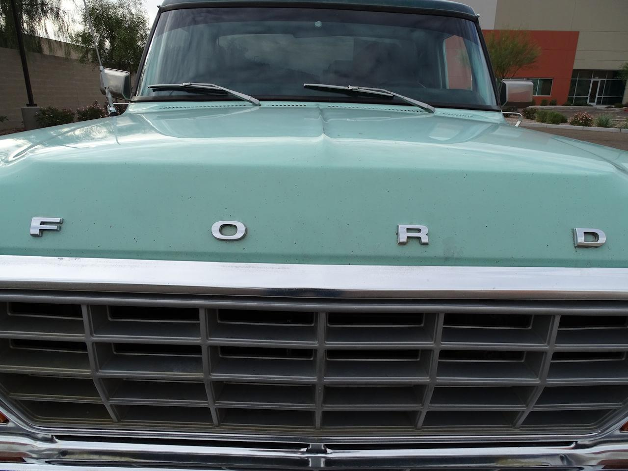 Large Picture of 1978 Ford F150 located in Arizona Offered by Gateway Classic Cars - Scottsdale - MEMV
