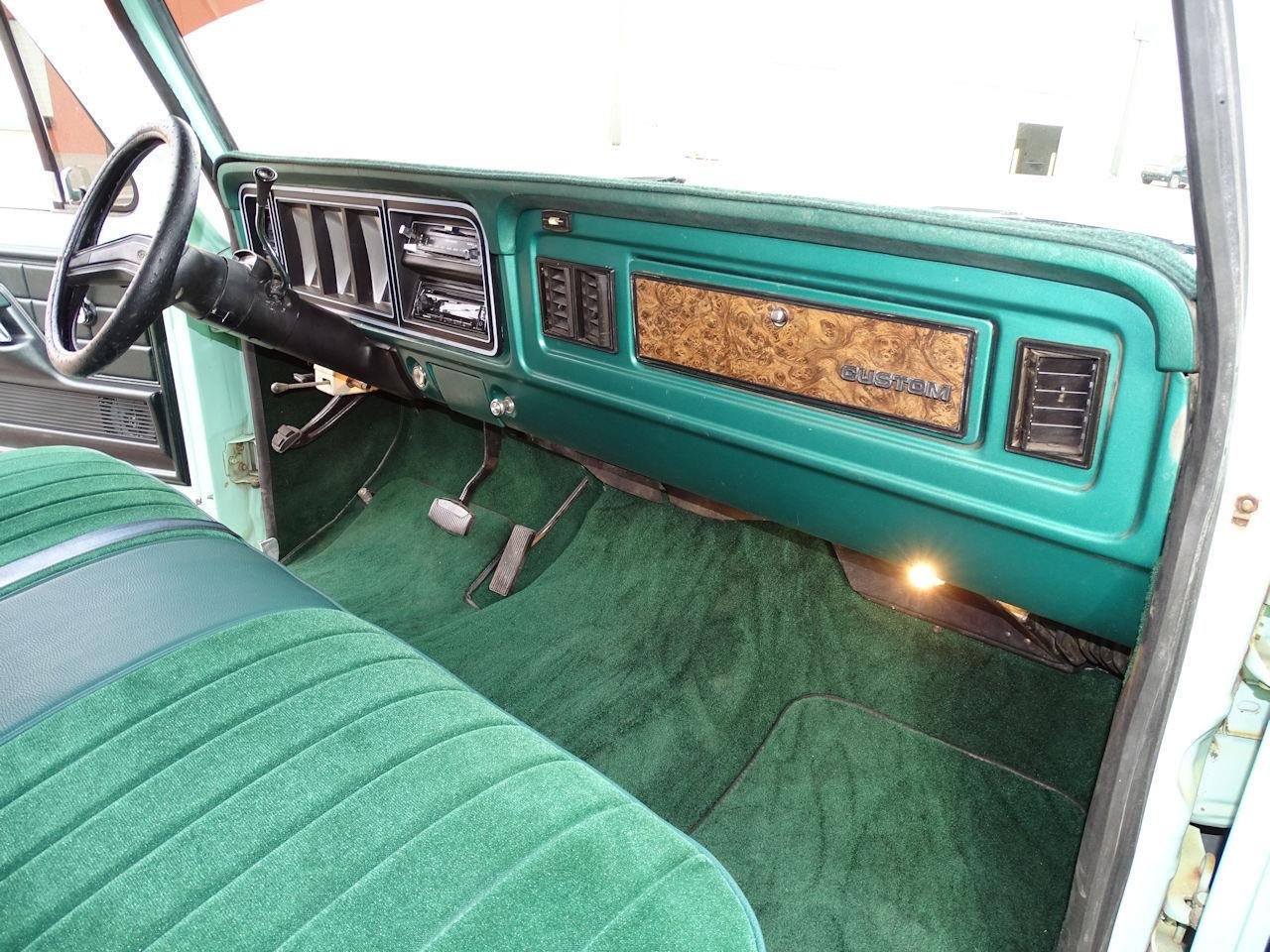 Large Picture of '78 Ford F150 - MEMV