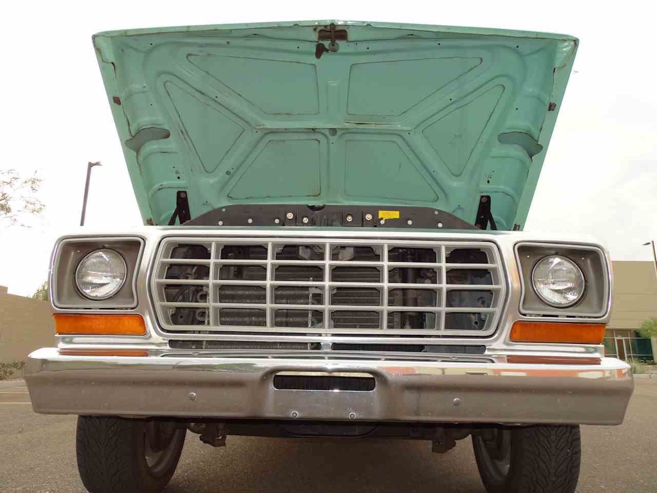 Large Picture of '78 F150 - MEMV