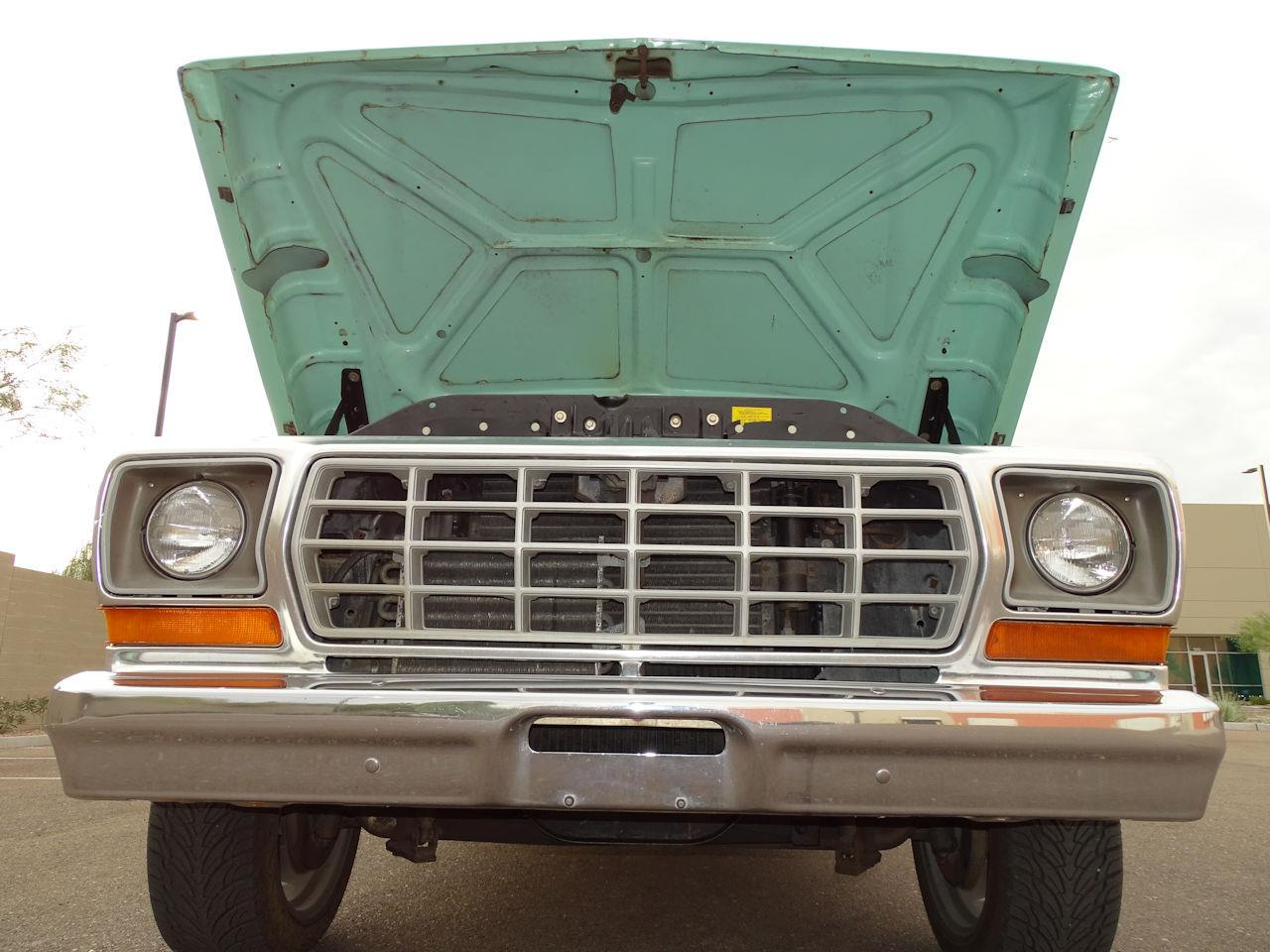 Large Picture of 1978 Ford F150 Offered by Gateway Classic Cars - Scottsdale - MEMV