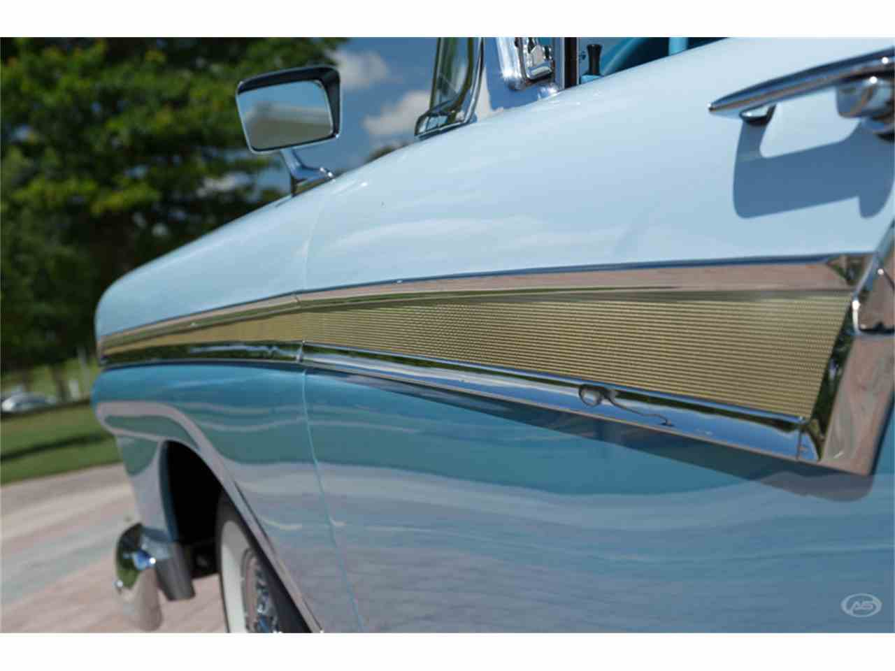 Large Picture of '57 Fairlane 500 - MEMY