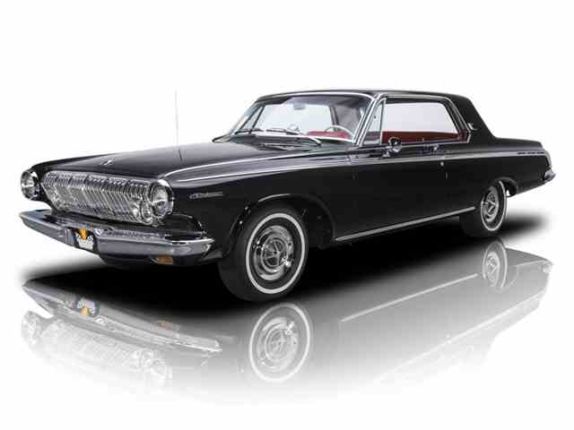 Picture of '63 Polara - MEN0