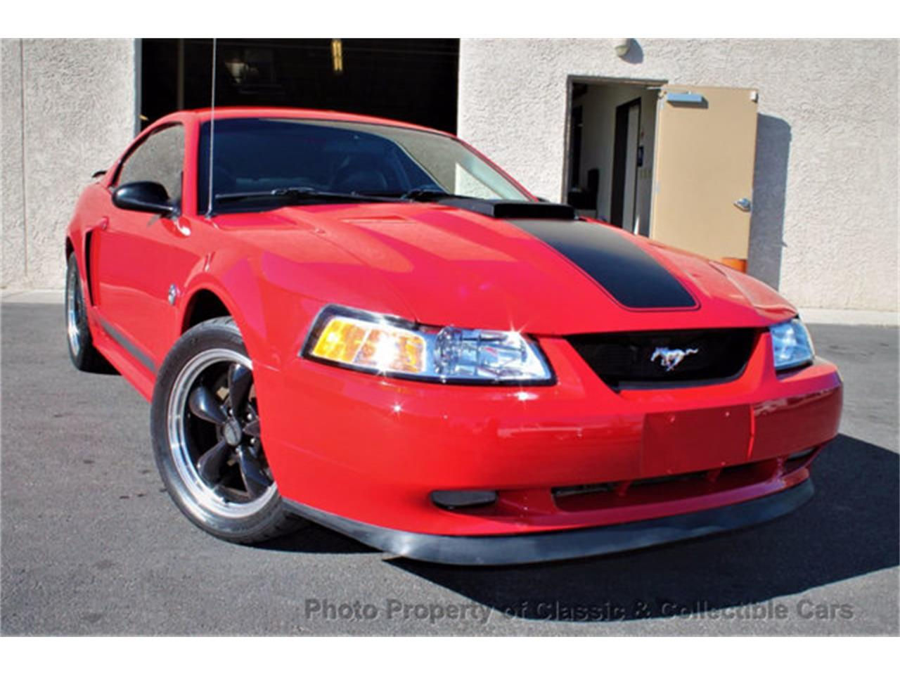 Large Picture of '04 Mustang located in Nevada - $7,995.00 - MAVX