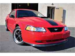 Picture of '04 Mustang - MAVX