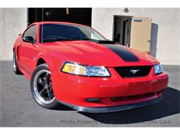 Picture of '04 Mustang Offered by Classic and Collectible Cars - MAVX