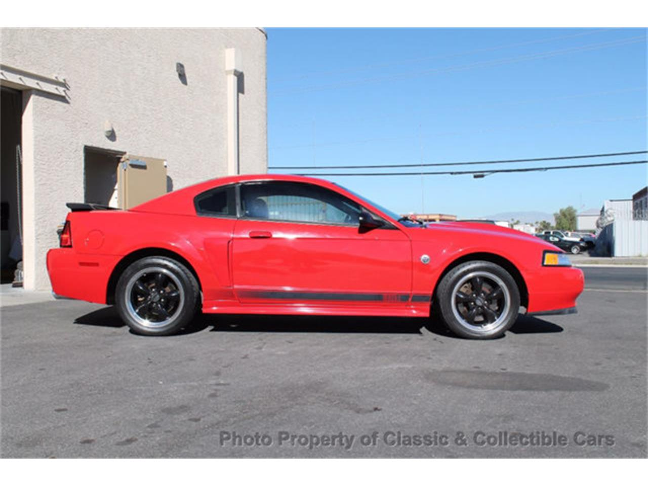 Large Picture of 2004 Ford Mustang located in Nevada - $7,995.00 - MAVX