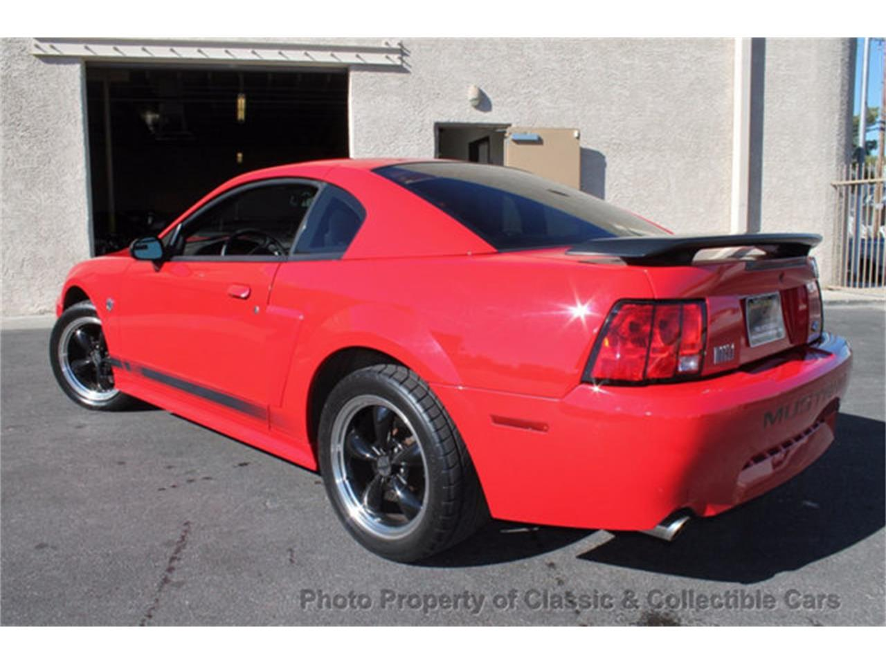 Large Picture of 2004 Mustang Offered by Classic and Collectible Cars - MAVX