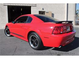 Picture of 2004 Ford Mustang located in Nevada Offered by Classic and Collectible Cars - MAVX
